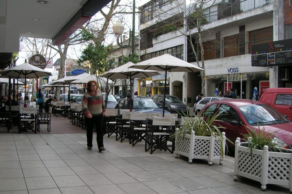 El papel de las calles comerciales 3