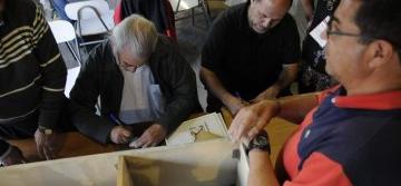 Elecciones Ñuñoa