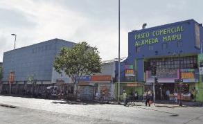 nuevo mall