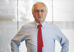 Víctor Bezanilla