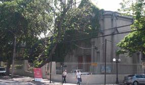 Colegio Universitario Inglés