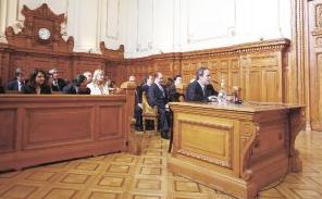 Tribunal Ambiental