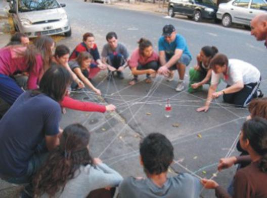 Construyendo Parques Sociales 7
