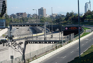 Costanera Central