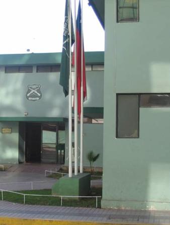 Comisaría