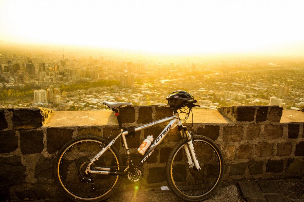La bici_Pablo Azurudy
