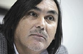 Rodrigo Loyola, alcalde Huasco