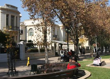 Barrio República