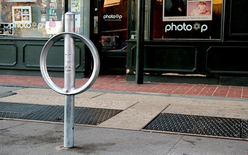 Foto por nycstreets