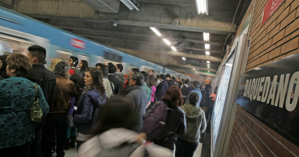 Línea 5 Metro