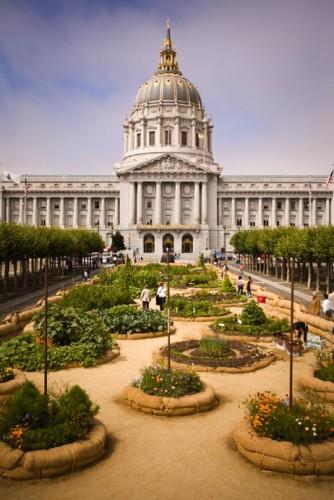 rebar's civic victory garden