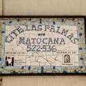 cite las palmas avenida matucana guia urbana de santiago