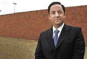 Sergio Gutiérrez, Espacio Riesco