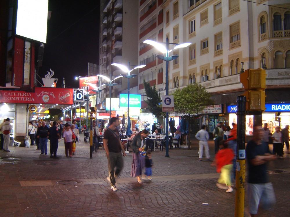 La calle comercial en ciudades intermedias 4
