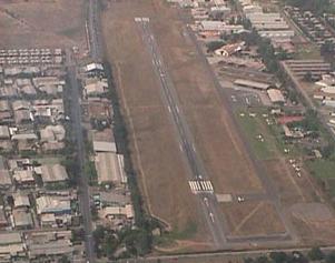 aeropuerto Cerrillos