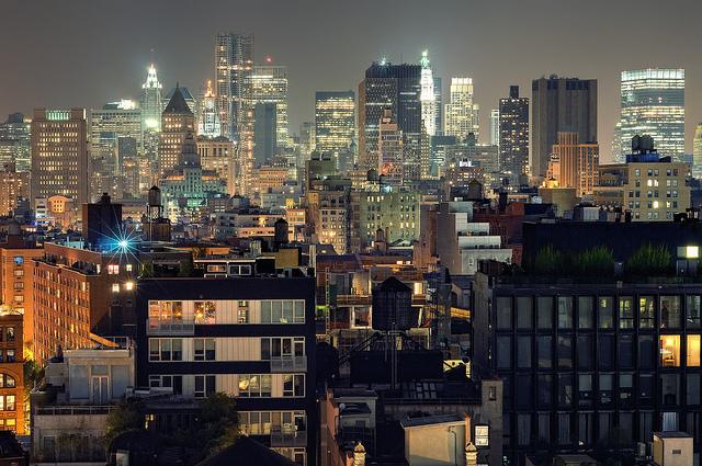 Nueva York, EE.UU. © andrew c mace; vía Flickr.