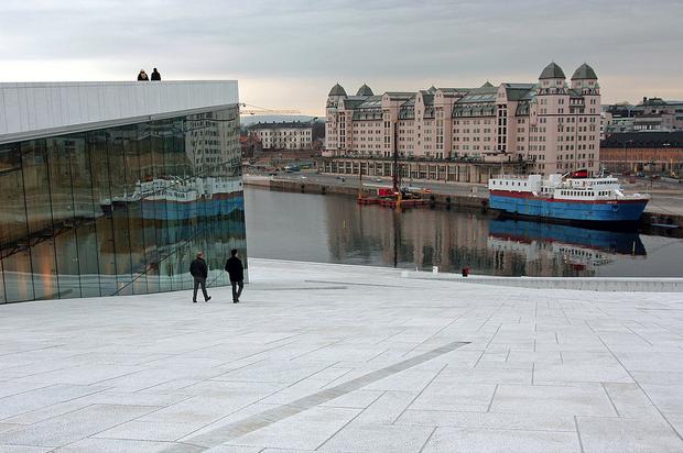 Oslo, Noruega. © mauro_ventura; vía Flickr