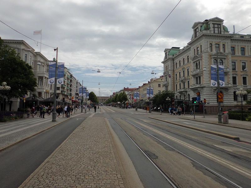 Gotemburgo, Suecia © Ignacio Gallego; vía Flickr