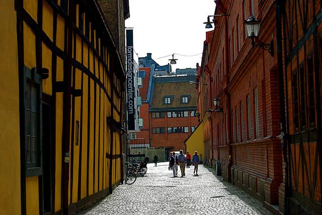 Malmö, Suecia. ©  Karen Chan 16; vía Flickr