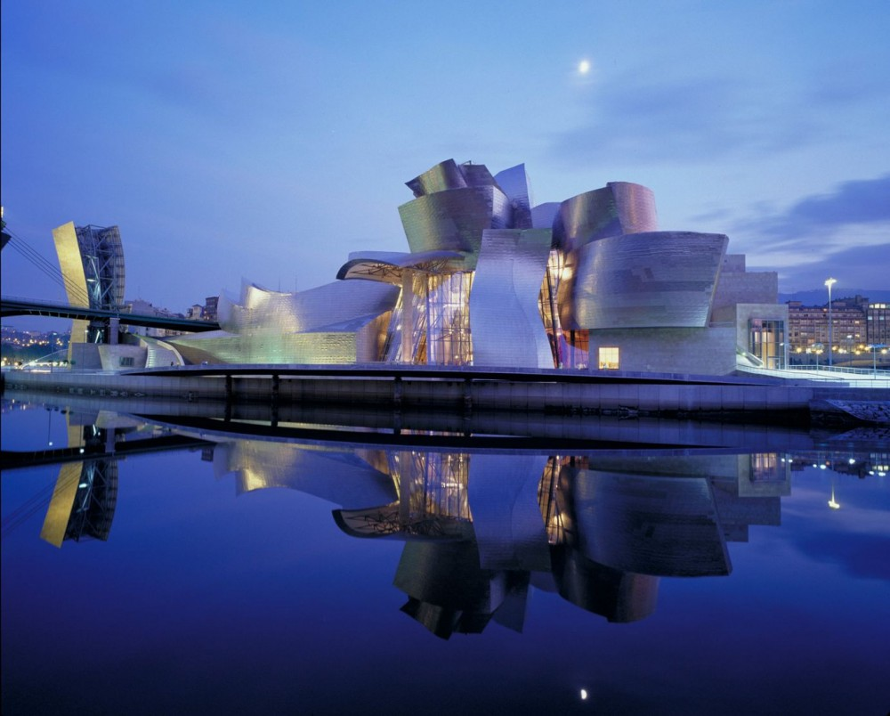 © FMGB Guggenheim Bilbao Museoa, 2013.