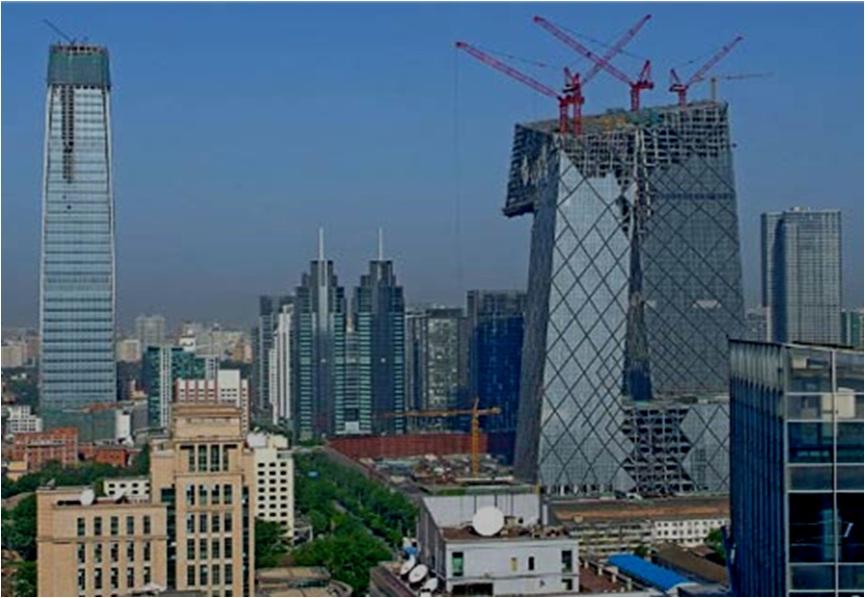 Miradas sobre Pekín 3
