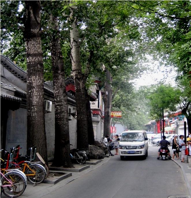 Miradas sobre Pekín 4