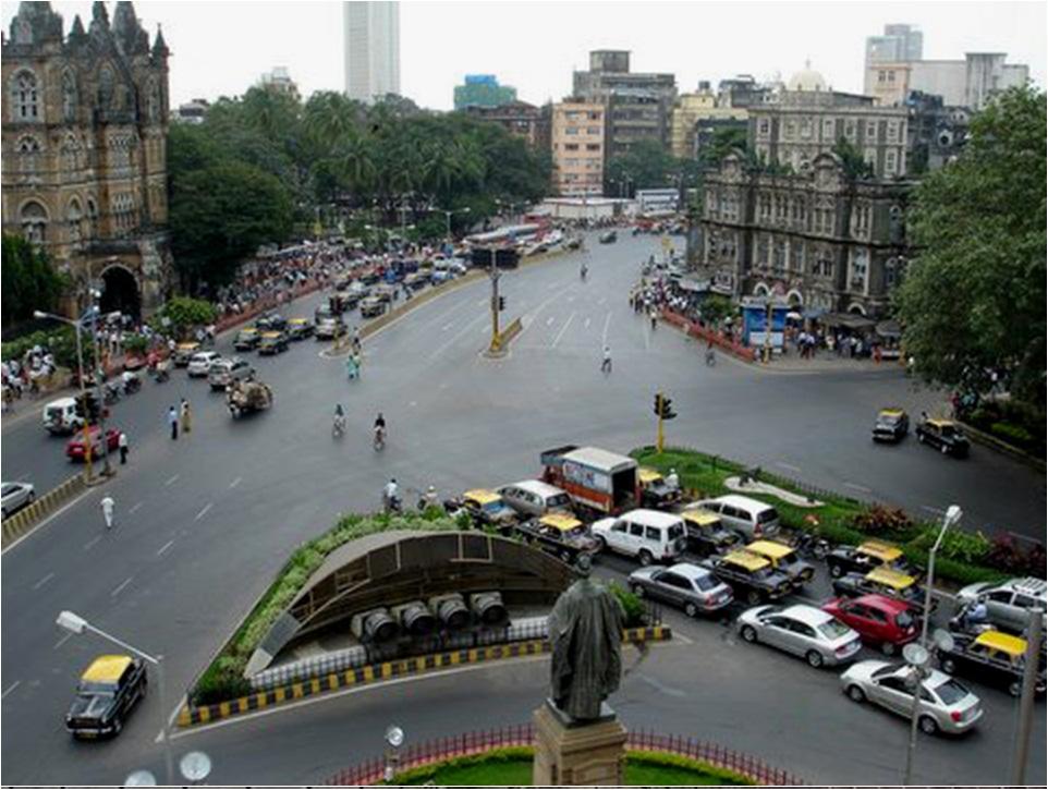 Mumbai 3