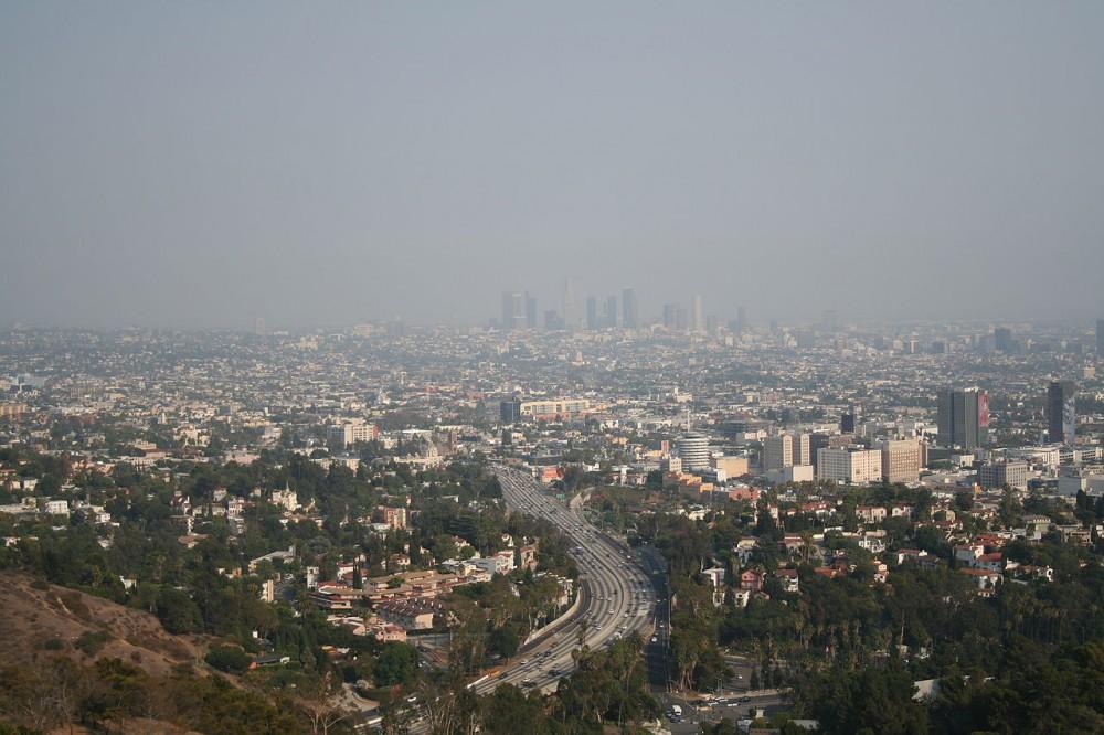 Los Ángeles, EE.UU. Vía commons.wikimedia.org