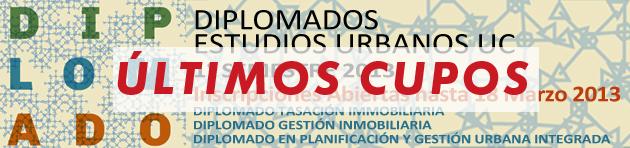 Diplomados UC
