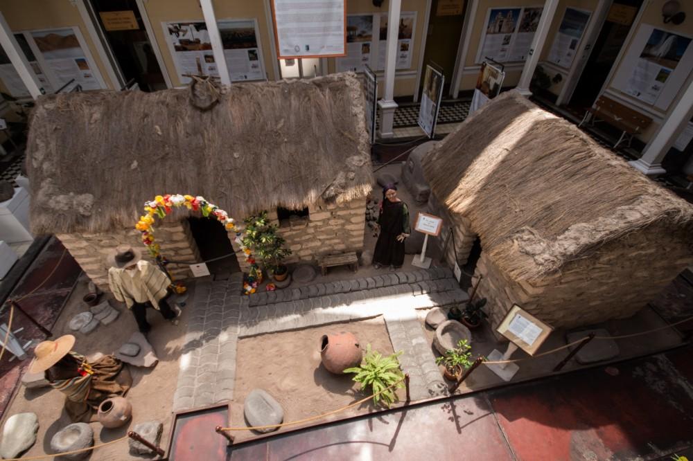Museo Regional de Iquique