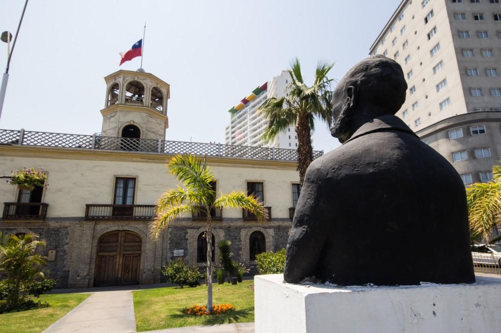 Ex Aduana de Iquique