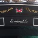 Museo Corbeta Esmeralda