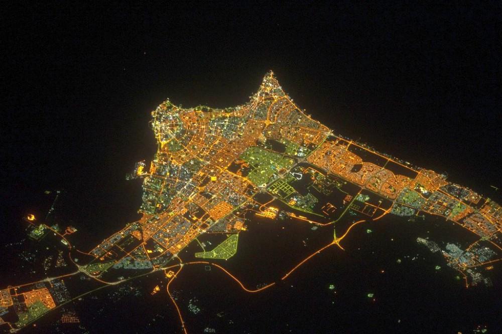 3 Ciudad de Kuwait, Kuwait