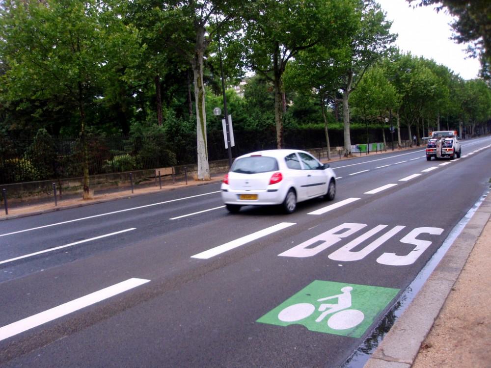 París, Francia. © cycling is good for you, vía Flickr.