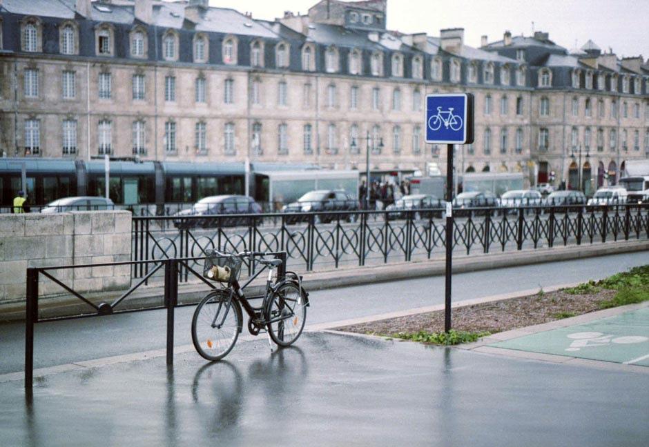 Burdeos, Francia. © MisterPhotos, vía Flickr.