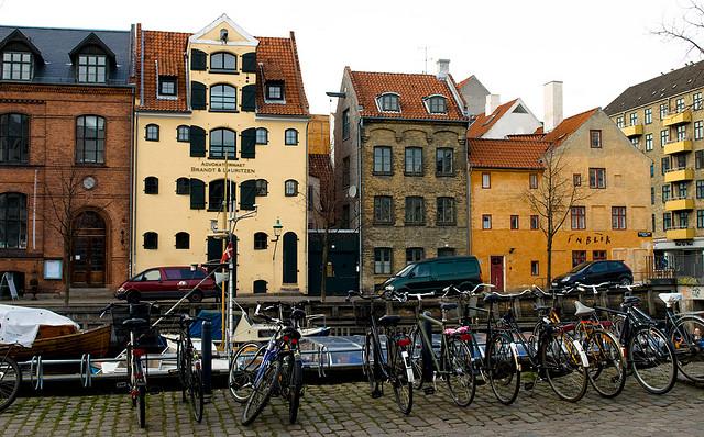 Copenhague, Dinamarca. © carlosgmt