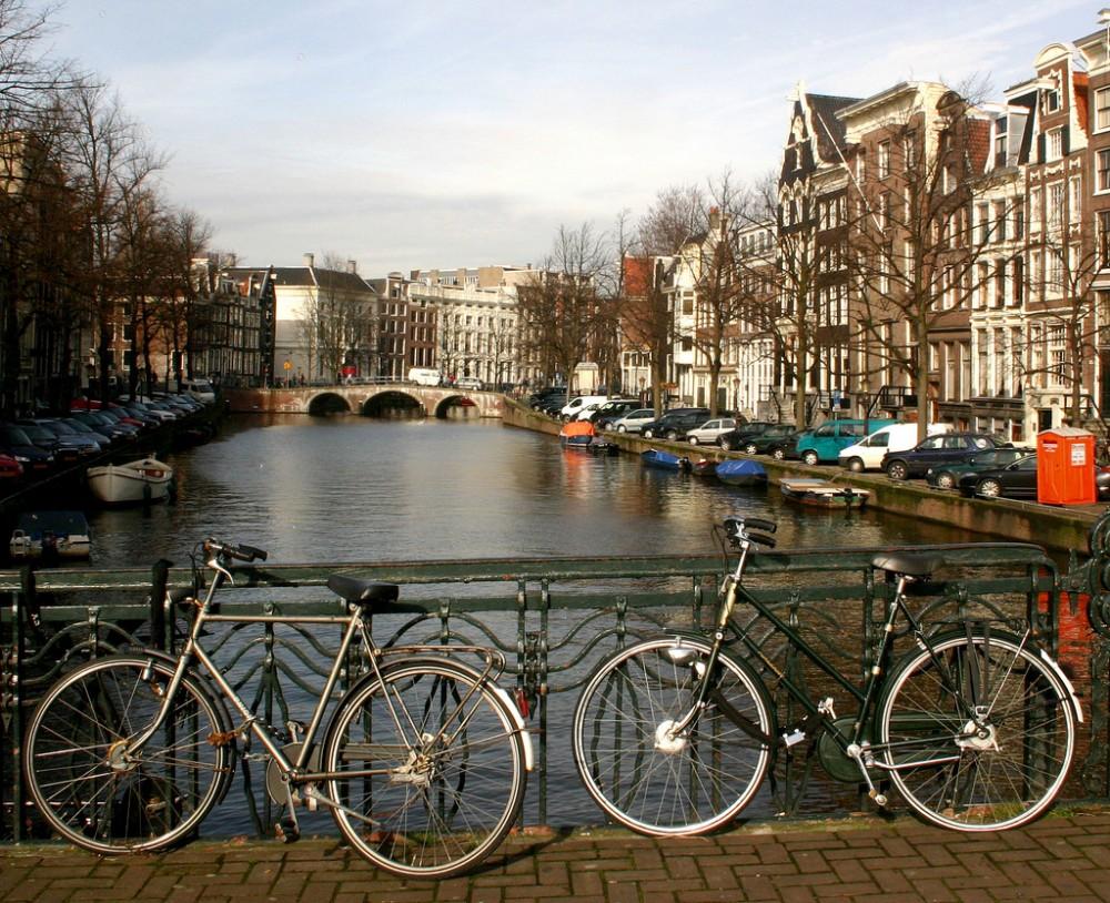 Ámsterdam, Países Bajos. © Juha Riissanen, vía Flickr.