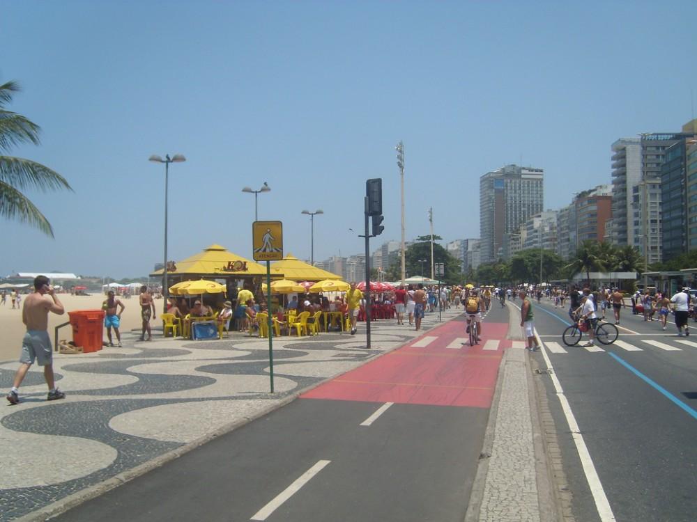 Río de Janeiro, Brasil. © maxid, vía Flickr.