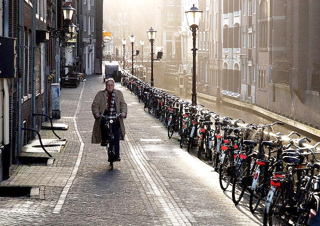 Ámsterdam, Países Bajos. © My Left Ventricle