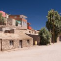 Ayquina Casas