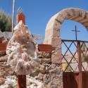 Ayquina Cementerio