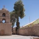 Ayquina Iglesia