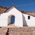 Caspana Iglesia