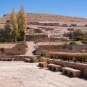 Caspana Plaza