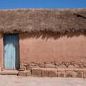Chiu Chiu casa