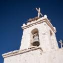 Chiu Chiu Torre Iglesia