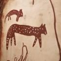 Museo Arqueológico y Etnográfico de Caspana_ Arte rupestre