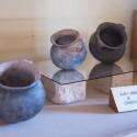 Museo Arqueológico y Etnográfico de Caspana_Vasijas