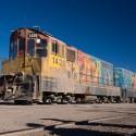 Calama, Estación de Ferrocarriles 2