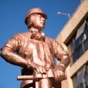 Calama, Monumento al Minero